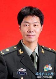 北京市301医院杨仕明