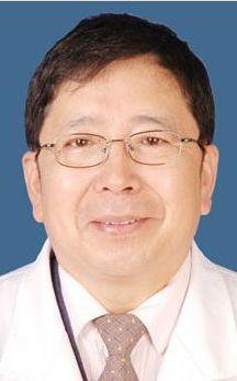 长春市吉林大学第一医院杜宝东